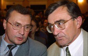 В Гродно умер экс-кандидат в президенты Беларуси Семен Домаш