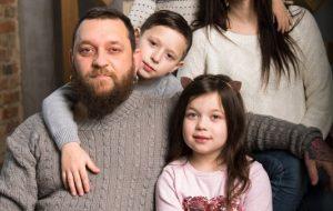 Гродненская семья ведет YouTube-канал: получается душевно, а за лайками не гонятся