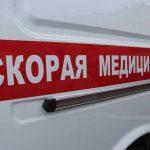 Гродненец упал с 3-го этажа многоэтажки на Ольшанке. Он в реанимации