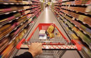 Год начался с заметного роста цен на продукты. В последний раз такой скачок был в 2017-м