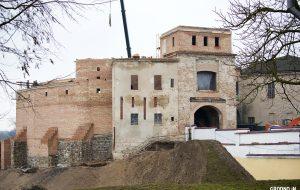В Гродно проектируют интерьеры Старого замка