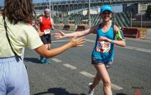 """""""Сложно объяснить, что я нормальная"""". Гродненка в День рождения пробежит марафон в Токио"""