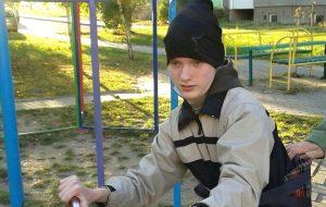 Когда диагноз – не помеха для жизни! 15-летнему Кристиану нужна специализированная коляска и вы можете помочь ее купить