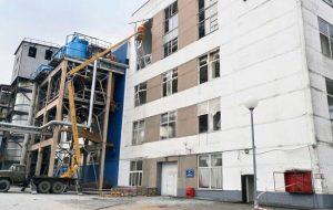 Суд Гродненского района начнет рассматривать дело о взрыве на Скидельском сахарном комбинате