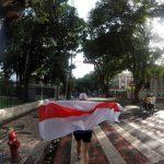 Беларусы свету збіраюцца адзначыць Дзень Волі забегам з нацыянальнай сімволікай