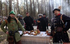 ФОТА: У Гродне прайшлі народныя гулянні на Масленіцу