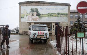 Школьник, арестованный за двойное убийство в Столбцах, признал вину частично