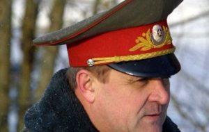 """""""Не боюсь, что меня выдадут"""", - бывший заместитель министра обороны Беларуси, которого в Литве признали военным преступником"""