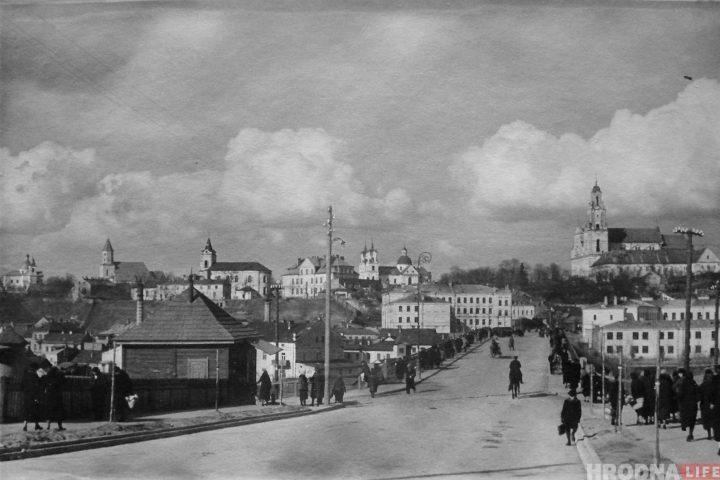 «У 1939-м мы чакалі рускіх, суседзі хацелі нас забіць». Гродзенка ўспамінае стары горад