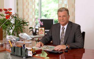 На Гродненском мясокомбинате сменился директор - впервые за 30 лет
