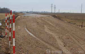 Возле поселка Береговой восстановят поворот с М6 в сторону Вертелишек