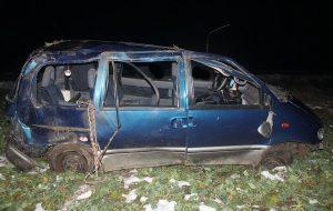 В Гродно судят водителя, из-за которого в новогоднюю ночь погибла школьница