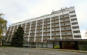 Меняют отопление и электрику. Стало известно, когда откроется гостиница «Беларусь»