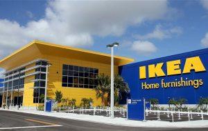 В Гродно построят мебельную фабрику для нужд IKEA