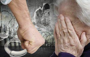 В Гродно сын разозлился на мать и избил её до смерти