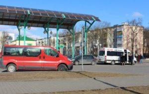 Более 600 штрафов: как водители маршруток нарушают ПДД на Гродненщине