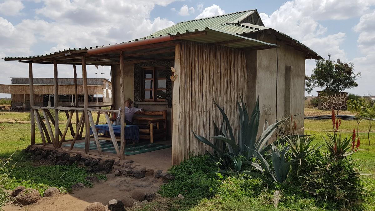 Житель Гродно съездил в Африку, заразился холерой и рассказал, как лечился в местной клинике