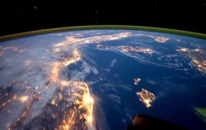 """""""Зеленая сеть"""" объявляет фотоконкурс к акции """"Час Земли"""". Будут призы"""