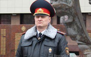 Шуневич на праздновании в Гродно: «Наш метод - доброе отношение к людям»