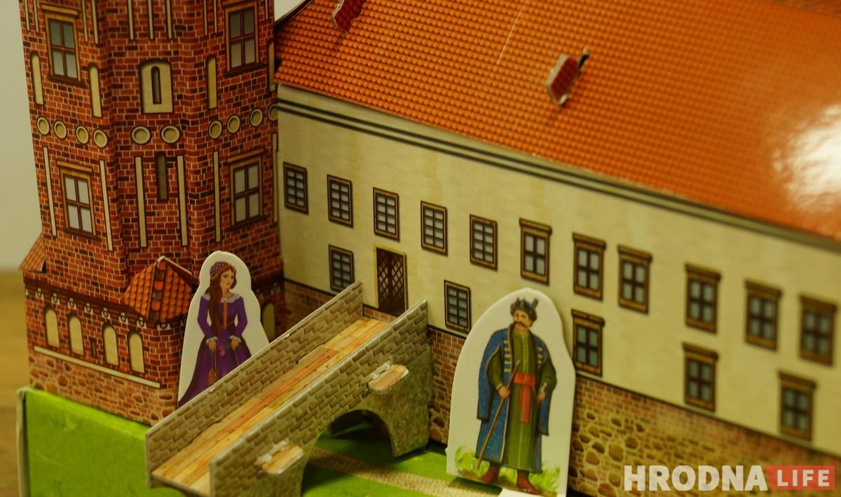 Пабудуй сабе Мірскі замак і даведайся пра яго легенды