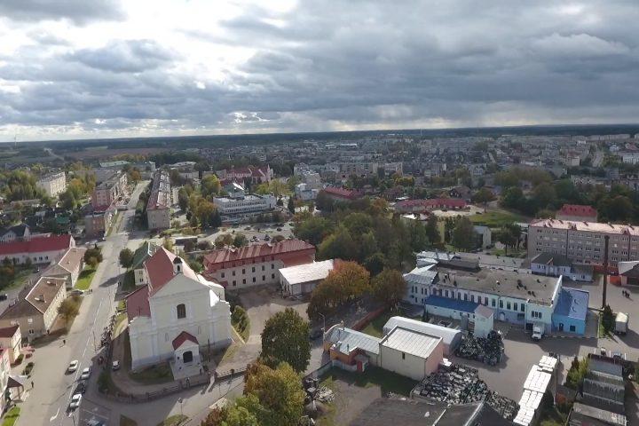 Глядзіце: літоўскае тэлебачанне зняла праграму пра міжваенны Навагрудак