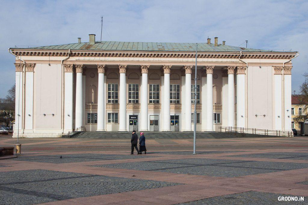 Мастацкі музей у Гродне: чаму ён павінен паўстаць і як яго падтрымаць ужо зараз