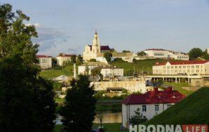 Больше белорусских блюд, туалетов и парковок. Что меняется в Гродно к новому туристическому сезону