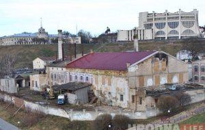 Пивзавод в Гродно выставят на торги во втором полугодии 2019 года