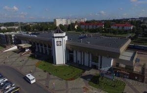 Поезд Гродно-Гливице отменяют. Возобновляется сообщение с Краковом