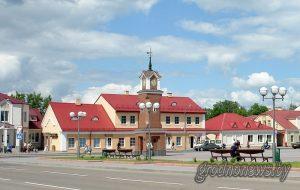 В Щучине сделают памятник и интерактивный музей Шарля де Голля, который был там в плену