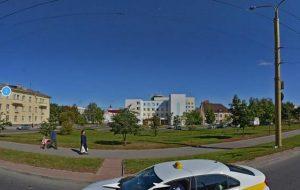 На кольце на Горновых появится гостиница или торговый центр