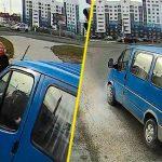 В Гродно спасли жизнь человеку. Видео зафиксировало, как выглядит второй День рождения