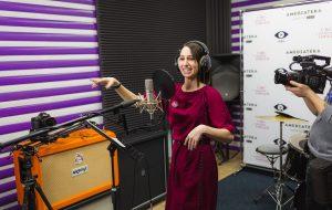Стали известны самые «сексуальные» голоса Беларуси