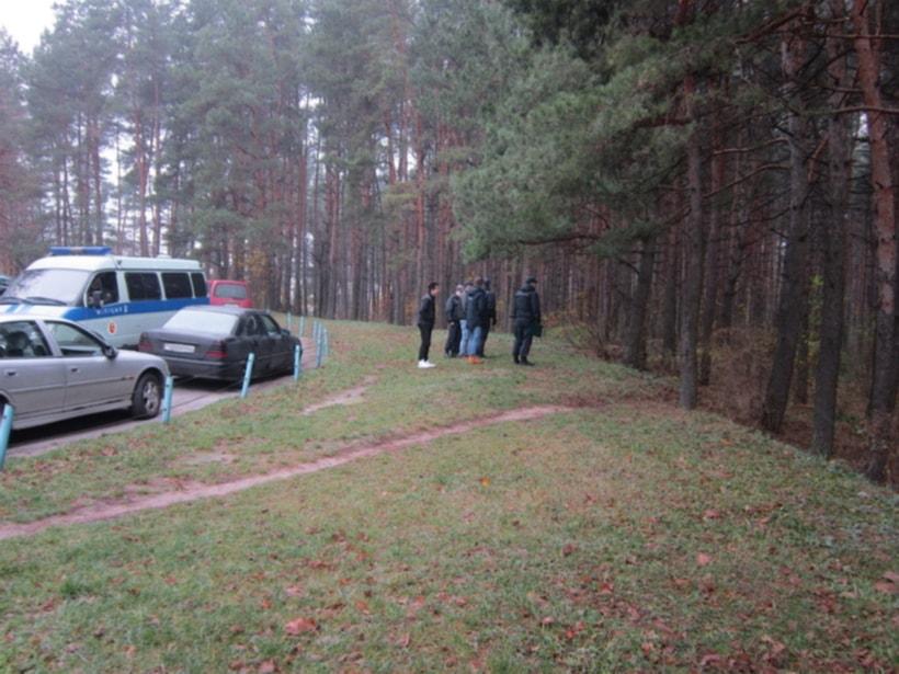 Расследаванне буйной справы аб трафіку псіхатропаў. Жыхара Мастоў абвінавачваюць ва ўвозе наркотыкаў з Расіі