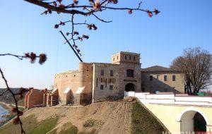 Аблвыканкам будзе аператыўна знаёміць з ходам рэканструкцыі на Старым замку