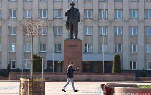 Чтобы люди смотрели не только на камень: площадь Ленина планируют озеленить