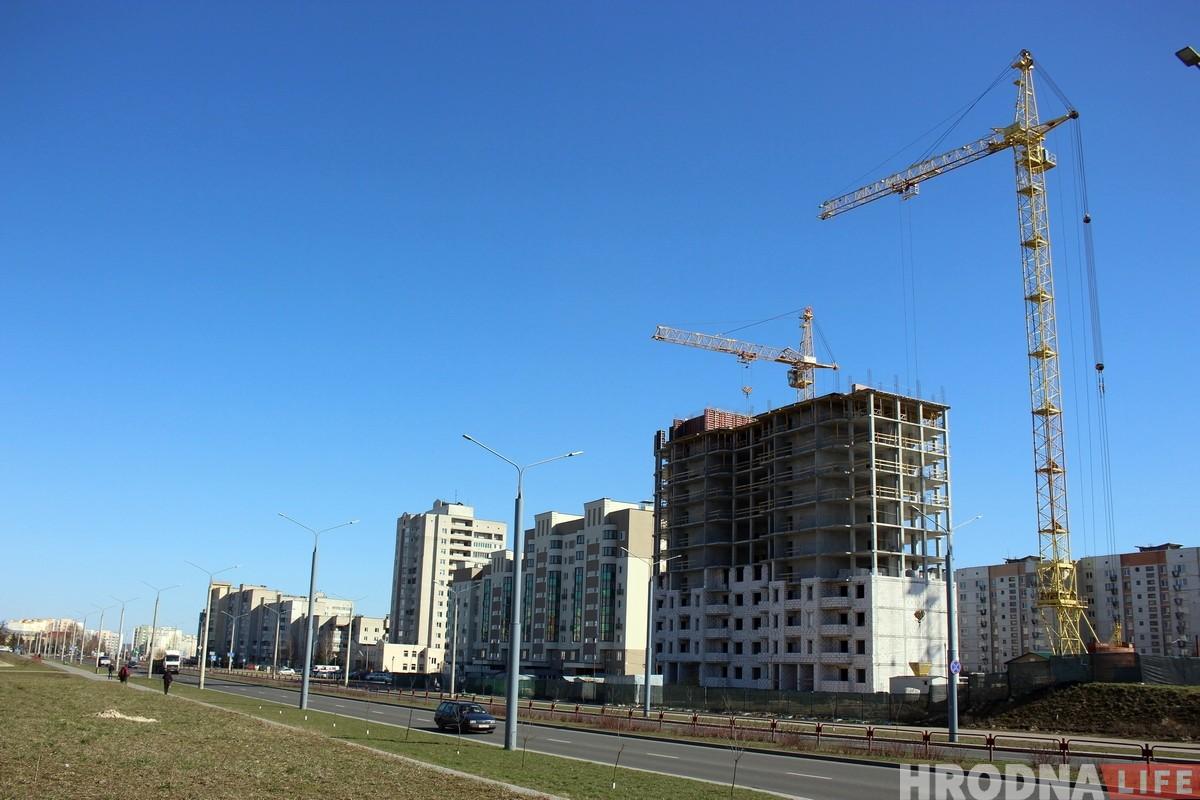 За сколько можно купить квартиру в Гродно ?