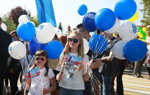 Что и где будет в Гродно 1 мая: программа городских мероприятий