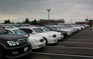 Многодетным семьям будут возвращать 50% от суммы на растаможку машины