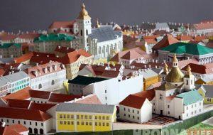 Праекты з Гродзеншчыны - сярод найлепшых па захаванні культурнай спадчыны