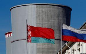 Переработанное ядерное топливо будут возвращать на захоронение в Беларусь