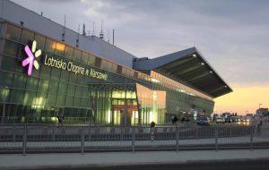Из Гродно в Варшаву пустят новый рейс