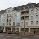 На Будённого рядом с элитной новостройкой возведут ещё один жилой дом