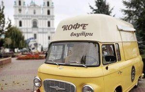 Место под фудтрак на Советской сдали за 6000 долларов. Где будут стоять еще три?