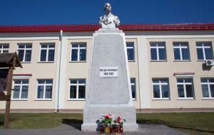 Как живет городок на Гродненщине, где памятников Константину Калиновскому больше, чем Ленину