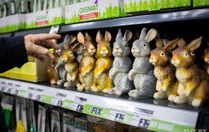 В Гродно появится ещё один магазин фиксированных цен