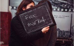 У суботу ў Гродна адбудзецца Free Market. Што на ім можна і што для гэтага трэба