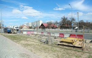 В Гродно пробуют прокладывать коммуникации без раскопок и экскаваторов
