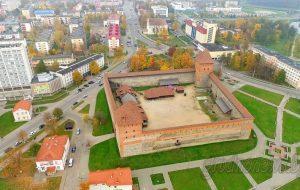Культурнай сталіцай Беларусі ў 2020 годзе стане Ліда
