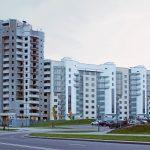 В Гродно придумали название двум новым улицам в районе Лидской